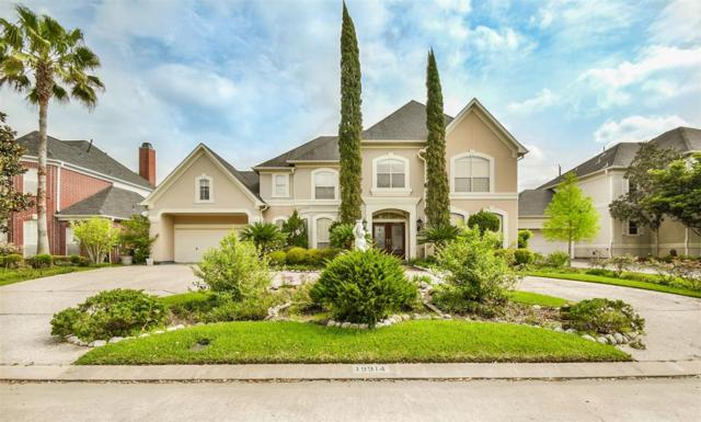 19914 Sable Stone Circle, Katy, TX 77450 (MLS #97397168) :: Texas Home Shop Realty