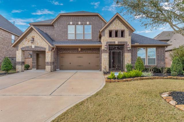 10503 Hollowback Drive, Katy, TX 77494 (MLS #97397489) :: The Sansone Group