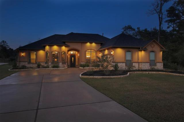 401 Ridgelake Scenic Drive, Montgomery, TX 77316 (MLS #97398606) :: The SOLD by George Team