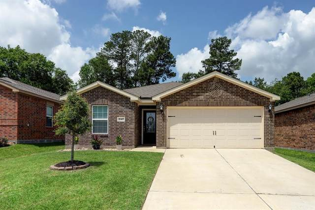 21307 Slate Bend Drive, Hockley, TX 77447 (MLS #97403062) :: The SOLD by George Team