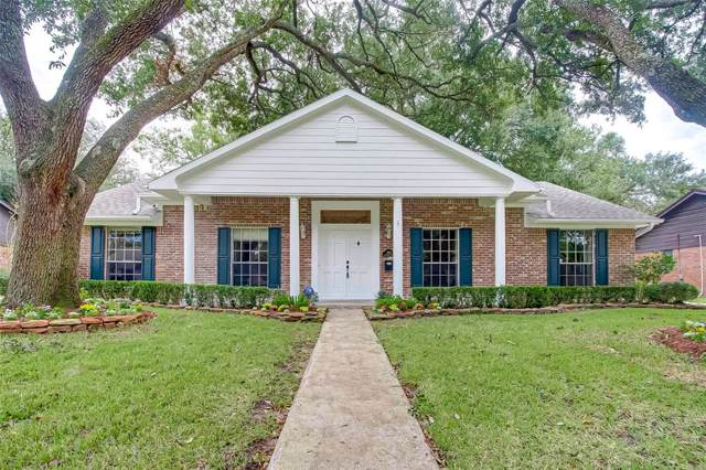 8311 Braesdale Lane, Houston, TX 77071 (MLS #97403195) :: Caskey Realty