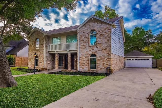 14915 Bramblewood Drive, Houston, TX 77079 (MLS #97405456) :: TEXdot Realtors, Inc.