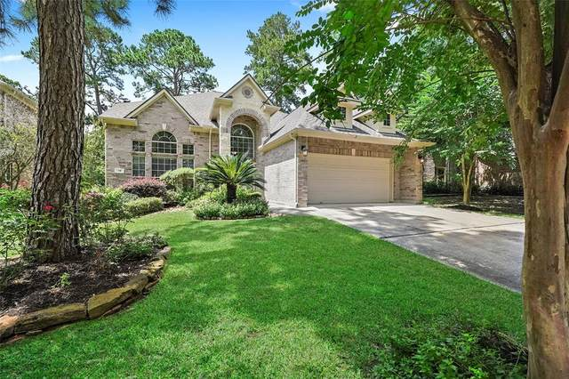 38 Laguna Road, Montgomery, TX 77356 (MLS #97405856) :: The Home Branch