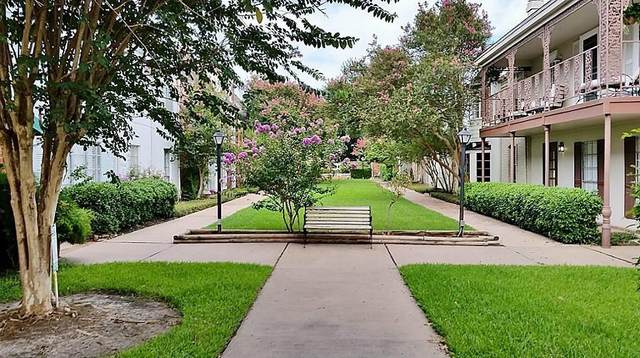 2511 Marilee Lane #2, Houston, TX 77057 (MLS #9740859) :: Connect Realty