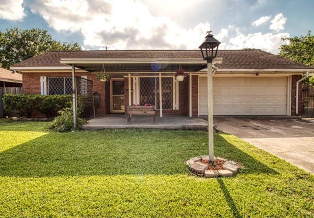 310 Irene Street, Deer Park, TX 77536 (MLS #97408704) :: Texas Home Shop Realty