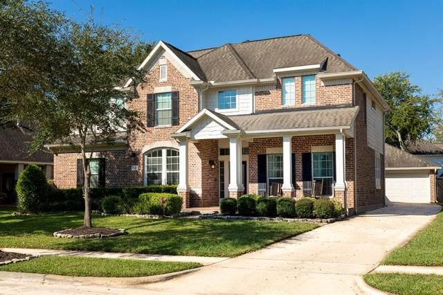 10623 Farmersville Fork, Missouri City, TX 77459 (MLS #97408874) :: Caskey Realty