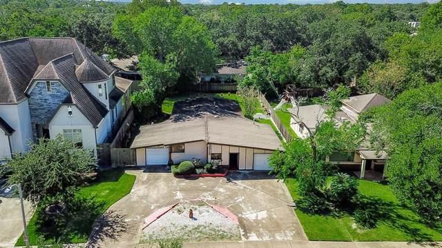 5315 Beechnut Street, Houston, TX 77096 (MLS #97412145) :: Connect Realty