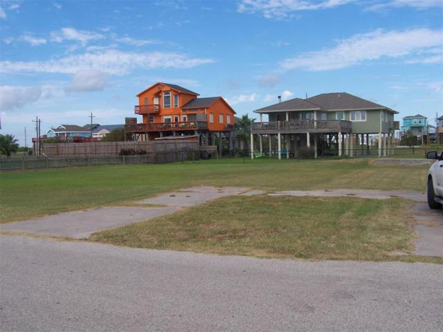 161 Ocean Shores Drive, Crystal Beach, TX 77650 (MLS #97412496) :: Texas Home Shop Realty