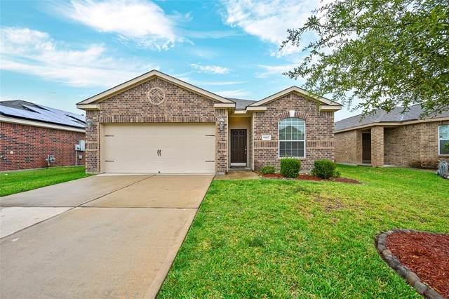9407 Sapphire Creek Lane, Rosharon, TX 77583 (MLS #97416060) :: The Queen Team
