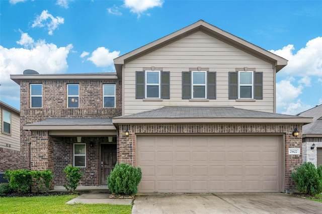 25622 Ramsey Heights Way, Porter, TX 77365 (MLS #97421533) :: The Sansone Group