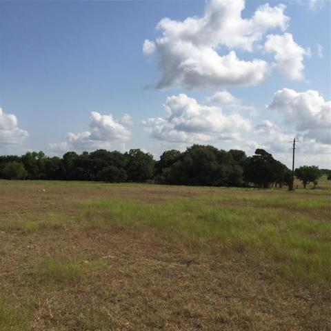 0000 W Highway 90 Highway W, Schulenburg, TX 78956 (MLS #97421891) :: The Heyl Group at Keller Williams