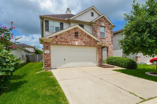 6831 Rustic Pecan Lane, Houston, TX 77049 (MLS #97422564) :: Giorgi Real Estate Group