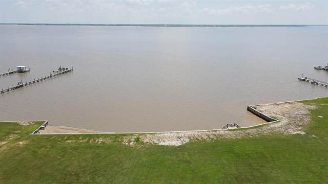 Lot 6 Red Snapper, Port Lavaca, TX 77979 (MLS #9742278) :: Giorgi Real Estate Group