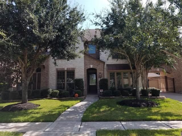 16710 S Azure Mist Court, Cypress, TX 77433 (MLS #97422903) :: The Parodi Team at Realty Associates