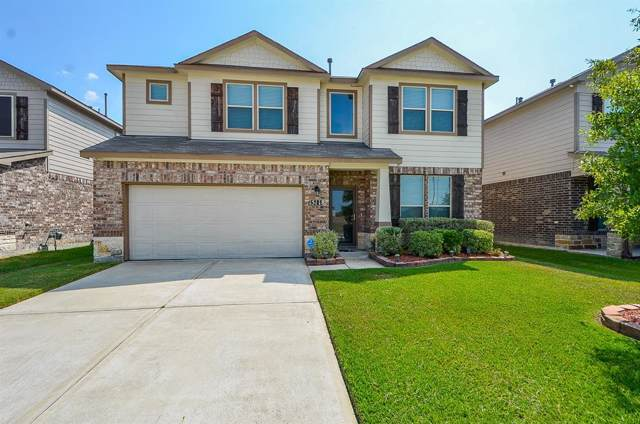 15118 Dry Ridge Court, Humble, TX 77346 (MLS #97425500) :: Texas Home Shop Realty