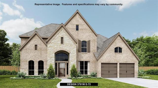 23903 Songlark Valley Place, Katy, TX 77493 (MLS #97426759) :: Team Sansone