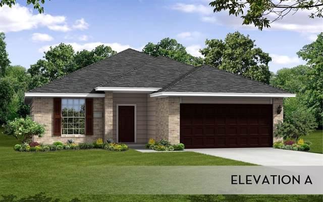 16306 Westley Ridge Drive, Hockley, TX 77447 (MLS #97431143) :: TEXdot Realtors, Inc.