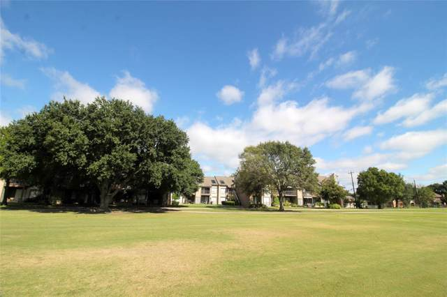8187 Sands Point Drive #132, Houston, TX 77036 (MLS #97431766) :: Texas Home Shop Realty