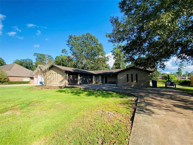 1920 Limerick Drive, Vidor, TX 77662 (MLS #97433386) :: The Home Branch