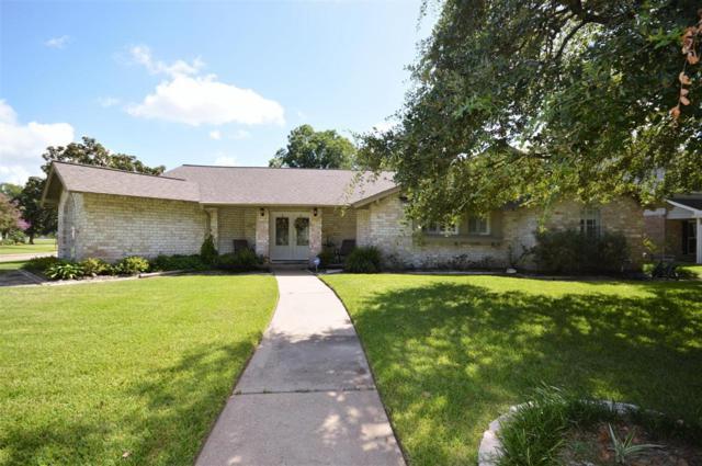 18503 Kingstown Court, Nassau Bay, TX 77058 (MLS #97434030) :: Texas Home Shop Realty