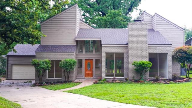 113 Springs Edge, Montgomery, TX 77356 (MLS #97434720) :: Johnson Elite Group