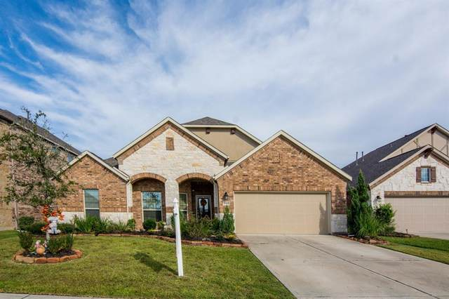 21810 Soncy Way, Tomball, TX 77377 (MLS #97435240) :: The Sansone Group