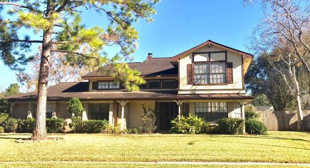2219 Braesmeadow Lane, Sugar Land, TX 77479 (MLS #97435854) :: Caskey Realty