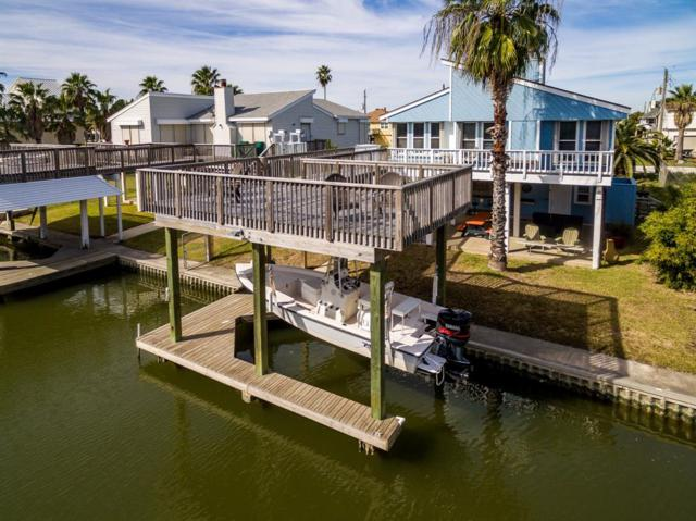 21837 Deaf P Smith Drive, Galveston, TX 77554 (MLS #9743632) :: Connect Realty