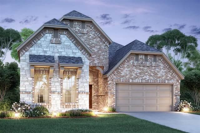 14110 Briarstone Cliff Lane, Cypress, TX 77429 (MLS #9744010) :: The Jennifer Wauhob Team