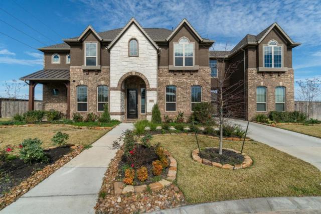 16403 Baston Creek Drive, Cypress, TX 77433 (MLS #97442383) :: Texas Home Shop Realty