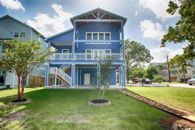 402 Clear Lake Road, Clear Lake Shores, TX 77565 (MLS #97443451) :: JL Realty Team at Coldwell Banker, United