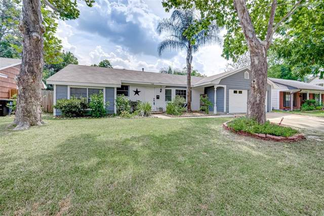 7414 Tours Street, Houston, TX 77036 (MLS #97444147) :: The Heyl Group at Keller Williams