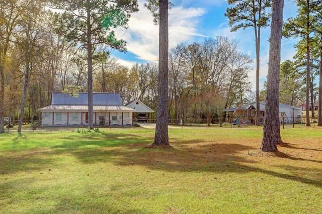 893 Askew Road, Montgomery, TX 77356 (MLS #97444362) :: Texas Home Shop Realty