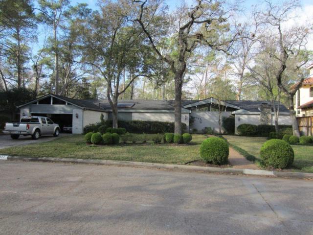 327 Electra Drive, Houston, TX 77024 (MLS #97447186) :: Christy Buck Team