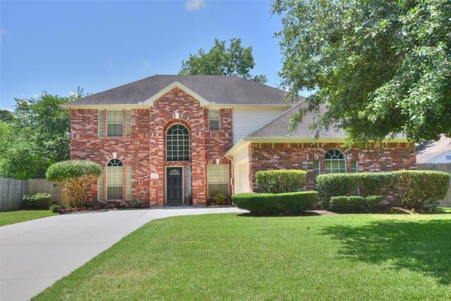 1207 Poppets Way Way, Crosby, TX 77532 (MLS #97447192) :: Texas Home Shop Realty