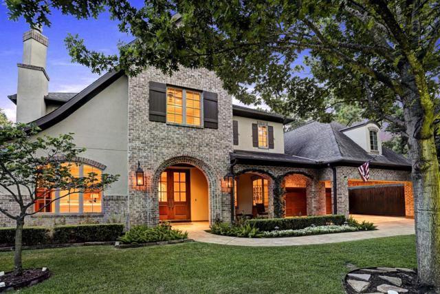 11933 Queensbury Lane, Houston, TX 77024 (MLS #97448524) :: See Tim Sell