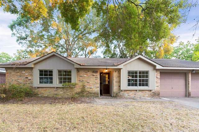 5931 Fontenelle Drive, Houston, TX 77035 (MLS #97451026) :: The Jill Smith Team