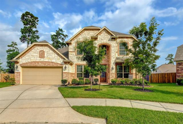 13503 Lake Barkley Lane, Houston, TX 77044 (MLS #97452047) :: The SOLD by George Team