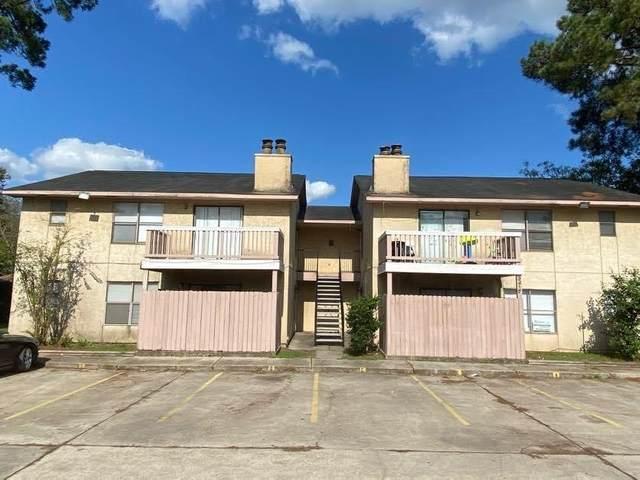 3217 Hirschfield Road #4, Spring, TX 77373 (MLS #97452679) :: Texas Home Shop Realty