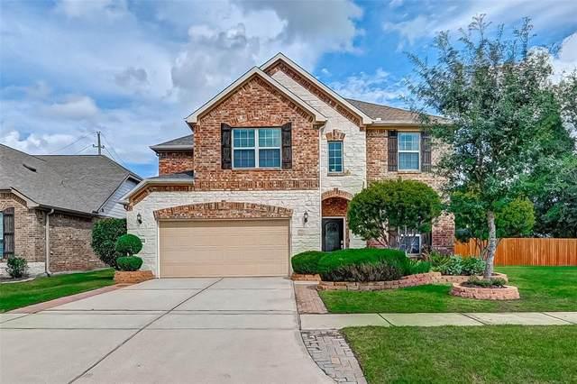 24502 Emerald Pool Falls Drive, Tomball, TX 77375 (MLS #9745674) :: Texas Home Shop Realty