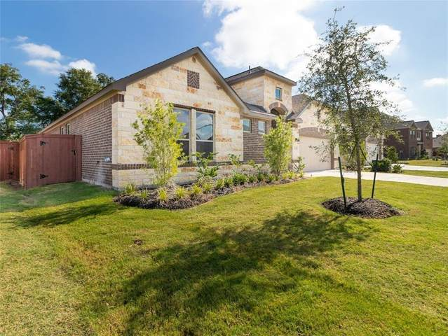 22313 Relaxing Drive, Porter, TX 77365 (MLS #97457881) :: The Home Branch