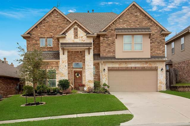 245 Dove Meadow Drive, Conroe, TX 77384 (MLS #97458800) :: The Parodi Team at Realty Associates