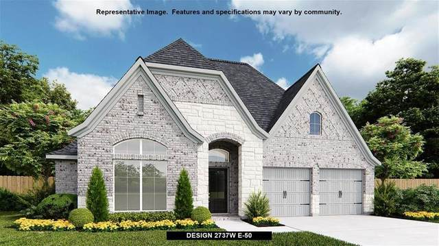 23602 Ash Bud Circle, Katy, TX 77493 (MLS #97459966) :: The Sansone Group