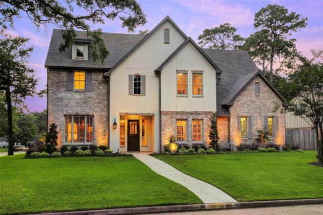 143 Warrenton Drive, Houston, TX 77024 (MLS #97460244) :: The SOLD by George Team