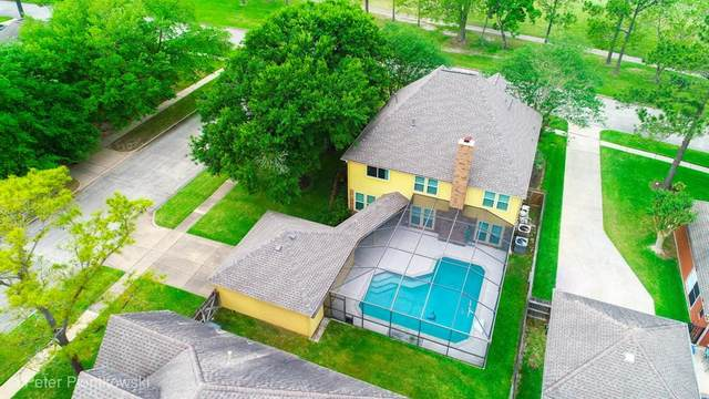 4309 Pebble Beach Drive, League City, TX 77573 (MLS #97461374) :: Rachel Lee Realtor