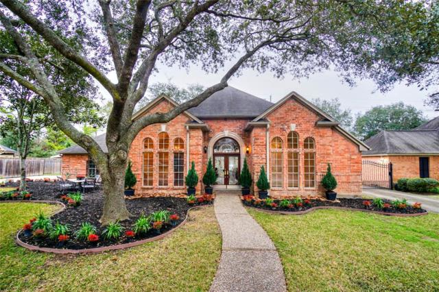 1219 Kempsford Drive, Katy, TX 77450 (MLS #97463772) :: The Heyl Group at Keller Williams