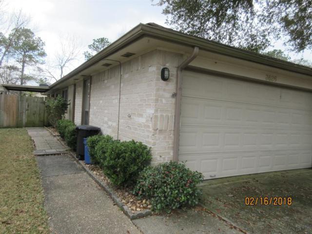 3626 Woodlace Drive, Humble, TX 77396 (MLS #97463863) :: Mari Realty