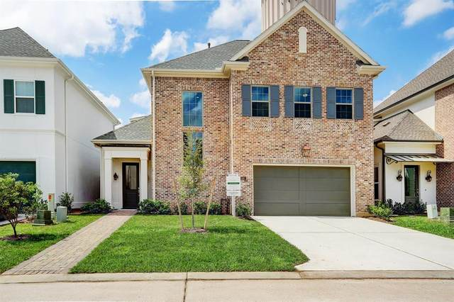 154 Sycamore Street, Shenandoah, TX 77384 (MLS #97464700) :: The SOLD by George Team