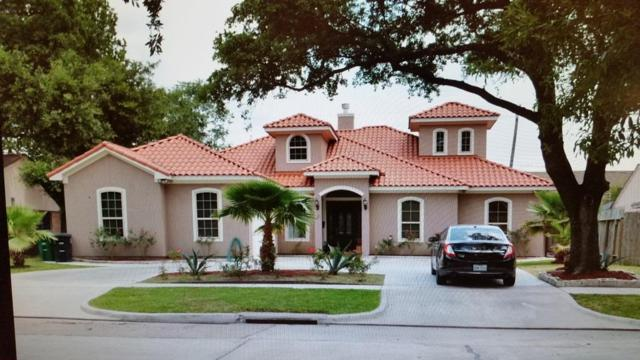 7419 Barberton Drive, Houston, TX 77036 (MLS #97466249) :: Fairwater Westmont Real Estate