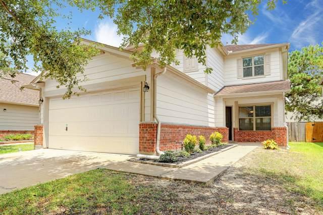 7838 Blue Wahoo Lane, Cypress, TX 77433 (MLS #97470040) :: Green Residential
